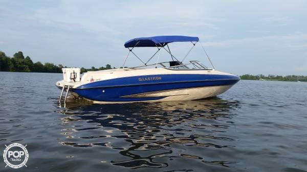 Used Glastron GX 235 Bowrider Boat For Sale