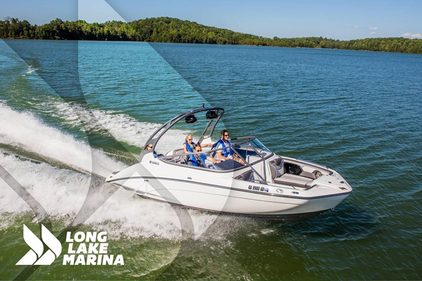 New Yamaha 212 Limited S Other Boat For Sale