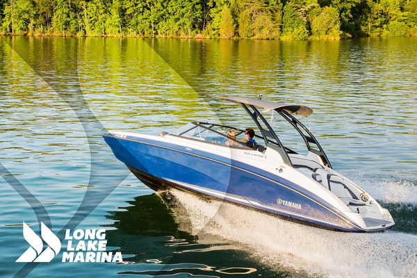 New Yamaha 242 Limited S Other Boat For Sale