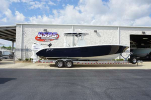 Used Yellowfin 32 Freshwater Fishing Boat For Sale