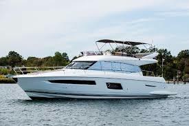 Used Prestige Flybridge Boat For Sale