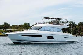 Used Prestige Flybridge Boat For Sale