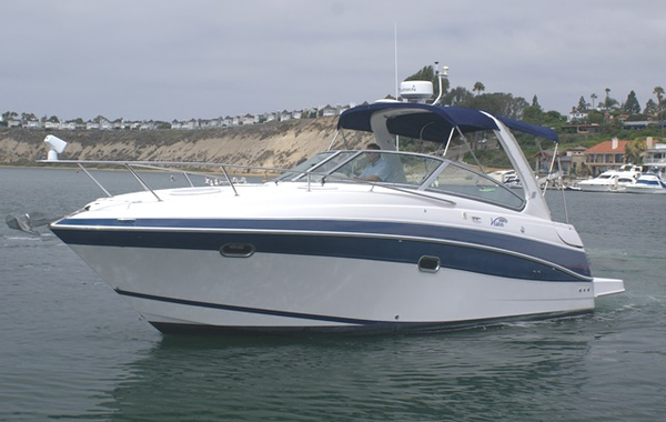 Used Four Winns 288 Vista Express Cruiser Boat For Sale
