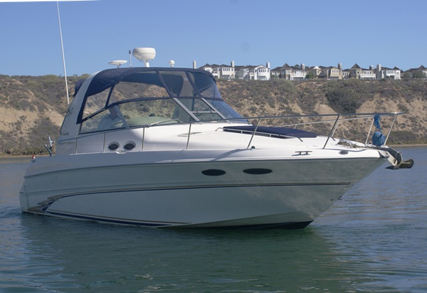 Used Sea Ray 310 Sun Dancer Express Cruiser Boat For Sale
