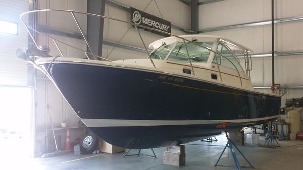 Used Hunt Yachts Surfhunter 29 Other Boat For Sale
