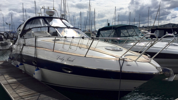 Used Bavaria 330 Sport Motor Yacht For Sale