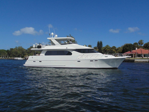 Used Symbol Motor Yacht For Sale