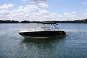 Used Cobalt Boats A28 Ski and Wakeboard Boat For Sale