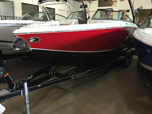 New Cobalt Boats R7 WSS Surf Ski and Wakeboard Boat For Sale