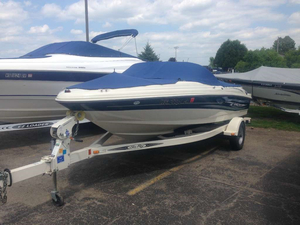 Used Sea Ray 180 Sport Runabout Boat For Sale