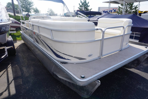 Used Parti Kraft Commander PK2186 RE-3 Gate Other Boat For Sale