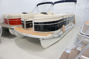 New Cypress Cay CABANA 220 CW Other Boat For Sale
