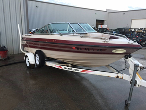 Used Mariah 1900 Z Other Boat For Sale