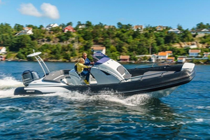 New Grand Marine Gold lineG 850 EF Inflatable Boat For Sale