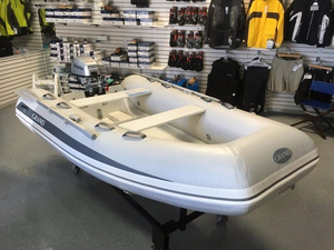 New Grand Marine Inflatable Silver Line Tenders S330 Dinghie Boat For Sale