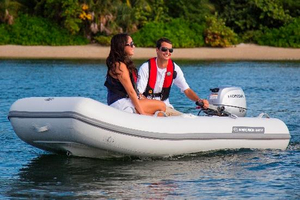 New Walker Bay Superlight Ribs 310SLRX Rigid Sports Inflatable Boat For Sale