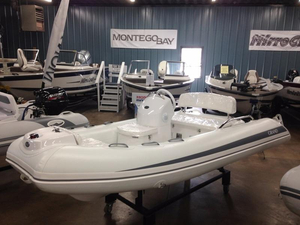 New Grand Marine G380GEF Rigid Sports Inflatable Boat For Sale