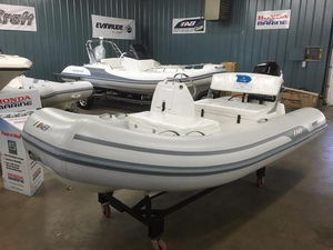 New Ab Inflatables 12 VSX Inflatable Boat For Sale
