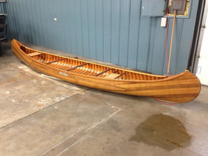 Used Old Town 17 Molitor Dinghie Boat For Sale