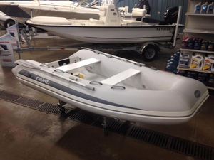 New Grand Silver Line Tenders S300 Dinghie Boat For Sale