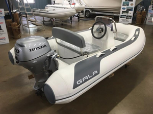 New Grand Marine Inflatable Gala 300L Inflatable Boat For Sale
