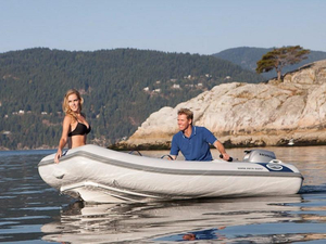 New Walker Bay Genesis G2 Light Open RIB 270LX Rigid Sports Inflatable Boat For Sale