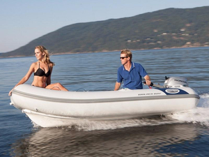 New Walker Bay Genesis G2 Deluxe Open RIB 310DX Rigid Sports Inflatable Boat For Sale