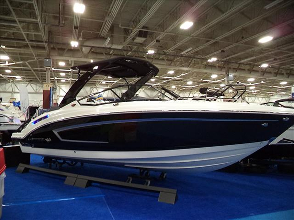 New Chaparral 257 SSX (Incoming) Ski and Wakeboard Boat For Sale