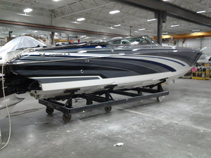 New Formula 382 FASTech Cruiser Boat For Sale