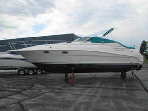 Used Cruiser 3175 Rogue Cruiser Boat For Sale