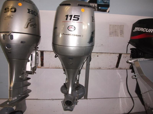 Used Honda BF115/80 JET Other Boat For Sale