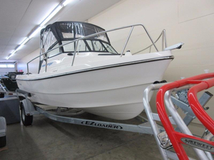 New Arima 19 Sea Ranger Cuddy Cabin Boat For Sale