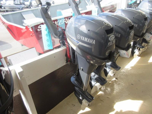 New Yamaha Marine F9.9SMHB Other Boat For Sale