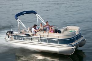 New Lowe SS210 RFL Pontoon Boat For Sale