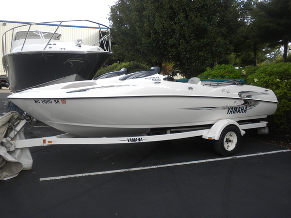 Used Yamaha 20 Jet Boat Jet Boat For Sale