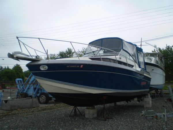 Used Formula 28 PC Cruiser Boat For Sale