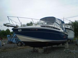 Used Formula 28 PC Cruiser Boat For Sale