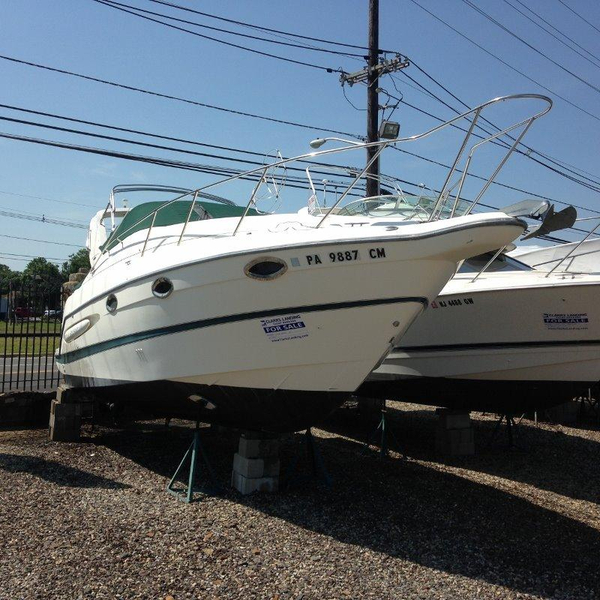 Used Maxum 29 SCR/SE Express Cruiser Boat For Sale