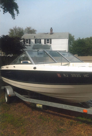 Used Bayliner 195 Discovery Bowrider Boat For Sale
