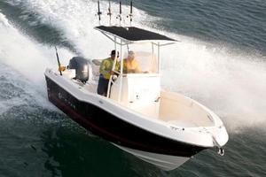 New Striper 200 Center Console Center Console Fishing Boat For Sale