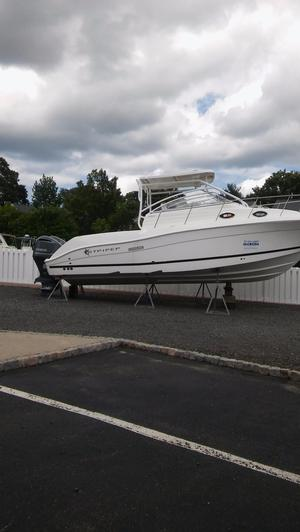 New Striper 290 Walkaround Fishing Boat For Sale