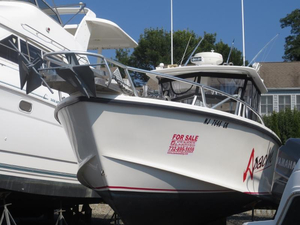 Used Ocean Master 31 Center Console Center Console Fishing Boat For Sale