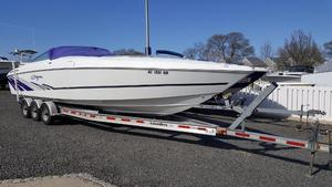 Used Baja 342 High Performance Boat For Sale