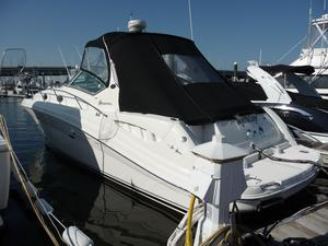 Used Sea Ray 340 Sundancer340 Sundancer Express Cruiser Boat For Sale