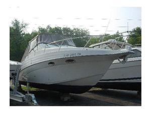 Used Crownline CR 290CR 290 Cruiser Boat For Sale