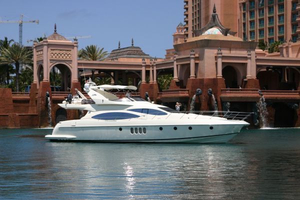 Used Azimut 68E Mega Yacht For Sale