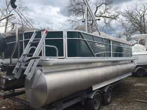 New Sweetwater SW 2486 Aluminum Fishing Boat For Sale