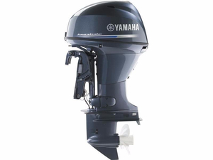 New Yamaha Marine F40 Other Boat For Sale