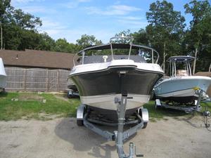 Used Aqua Sport 215 Osprey Dual Console Boat For Sale