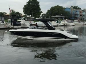 New Sea Ray 280 SLX Ski and Wakeboard Boat For Sale